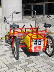 レンタサイクル1