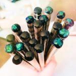 100均の箸を長持ちさせる方法!レジン&セリアのカラージェルネイルでお箸を強化してみよう!