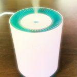 超音波加湿器はすぐ壊れてしまう・・・ダイソーの500円で買える超音波加湿器はコスパ最高!!