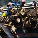 ハンドメイドで簡単可愛い小物の作り方♪【ラッキースターのインテリア飾り編】